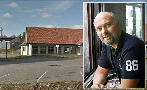 Skulle åpne treningssenter i de gamle lokalene til Friskhuset  på Fauske.