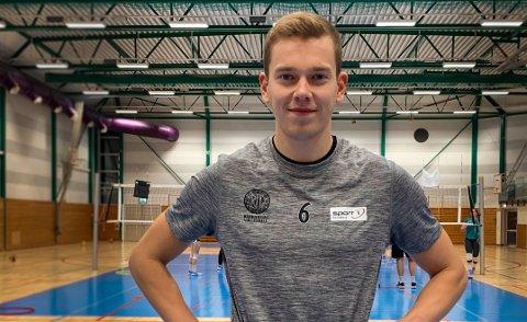Eivind Hettervik
