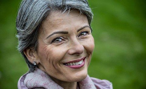 – Jeg syntes Norge var så vakkert og jeg følte meg norsk fra dag en, sier Voica Imrik.