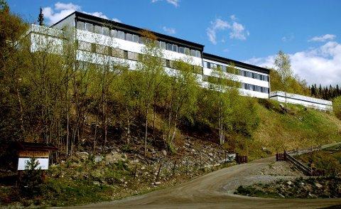SOLGT: Pyntaberget i Sør-Fron kommune ble solgt for under prisantydningen på 4,9 millioner kroner til et selskap som vil gjøre det om til et hotell igjen.