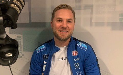 SER TIL STAVANGER: Avaldsnes og Stian Staveland Nygaard.