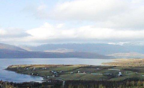 STYKKES OPP: Varntresk er ikke lenger bare Varntresk etter at småveiene i Hattfjelldal får egne navn. Arkivfoto