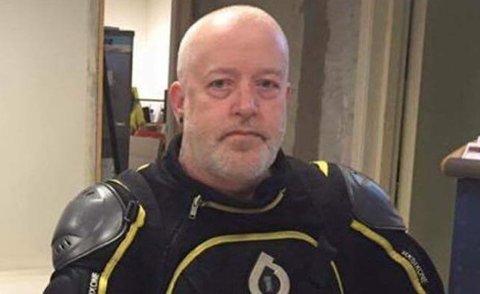 OMKOM: Sverre Aandahl (50) var en av to ansatte som omkom i eksplosjonen fredag. Han blir minnet som en ressursperson for sine omgivelser.