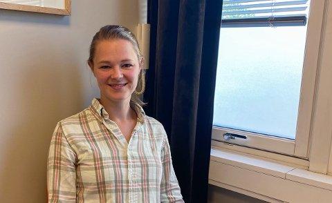 MANGE SLITER: Anja Walstad kommer med gode tips til de som gruer seg til skolestart, og å tilbake på jobben.