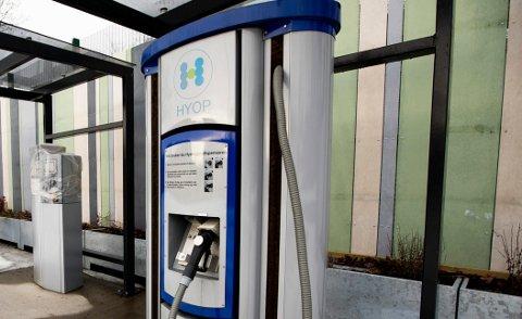 MISLYKKET: Akershus fylkeskommune betalte ut millioner til konkursrammed Hyops hydrogensatsing – uten at nødvendig dokumentasjon var på plass.