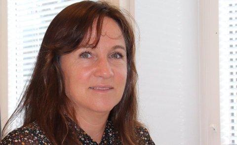 VIKTIGST: – Vår viktigste helseoppgave er å sørge for at Strand kommune får nok leger, sier ordfører Irene Heng Lauvsnes.