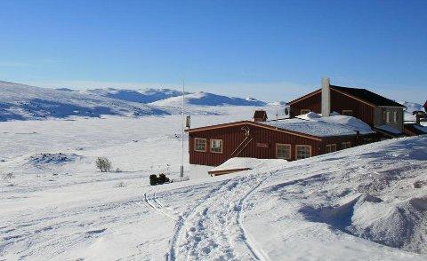 Et utbrudd av magesjau i begynnelsen av påsken har rammet flere av turistforeningens hytter på Hardangervidda den siste uka.