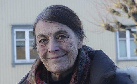 Connie Didriksen