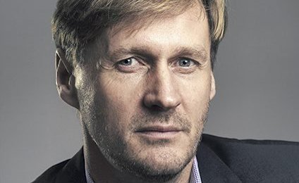 Paal Bjønness, rådgiver og daglig leder i kommunikasjonsbyrået Færd