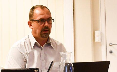 I høringsinnspillet har kommunedirektøren listet opp en rekke punkt som er viktige for Vegårshei kommune.