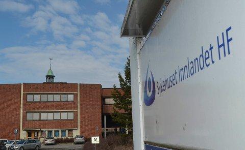 RENNER UT: Pengene renner ut fra Sykehuset Innlandet på grunn av koronakrisen.