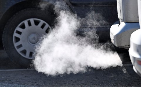 Lite forutsigbart: Mange er usikre på å kjøpe dieselbil, men Brooms ekspert mener det ikke er så dumt likevel.