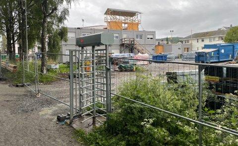 Utbygger Nobl har bestilt byggestart for byggetrinn 2 i Reinsletta allé.  Til sammen er det 33 leiligheter i dette prosjektet som består av to blokker.