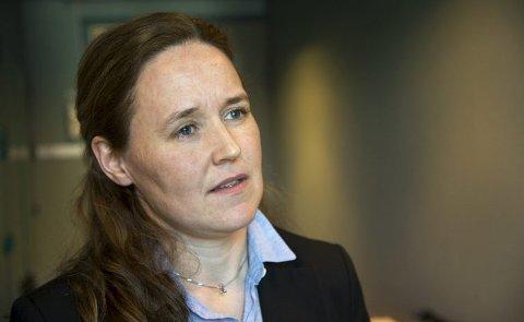 Politiadvokat Elisabeth Bru stadfestar at saka er henlagt.