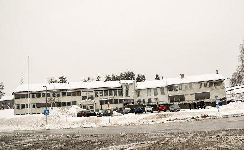 KARANTENE: 42 nærkontakter til det smittede barnet ved Enger barnehage i Sigdal er ilagt 10 dagers karantene.