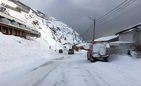 Fylkesvei 173 har vært stengt totalt i 12 døgn siden 12. mars