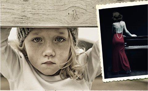 – Lenge trodde jeg at alle som hadde en mamma var heldig. Slik er det jo ikke, skriver Solfrid Pedersen.