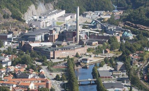 LØSNING: Norske Skog ser nå en løsning på krisen, og legger denne uka fram et nytt forslag til rekapitalisering. Det støttes av de viktigste obligasjonseierne.
