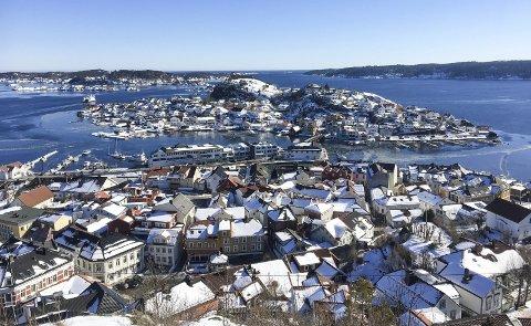 Diskutert: – Boplikten er et hett tema i Kragerø, skriver KV-redaktør Espen Solberg Nilsen i dagens leder.