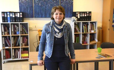 1. august tar Olaug Heggenes fatt på oppgåva som leiar for Utdanningsforbundet i Kvinnherad.