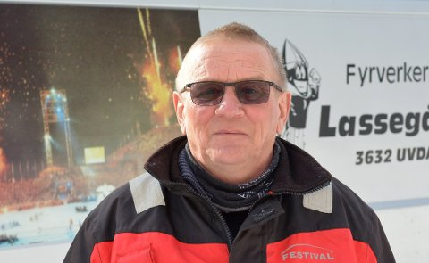 Per Lassegård fra Nore og Uvdal Frp fikk vite om Morten Sommers Frp-utmelding dagen etter valget.