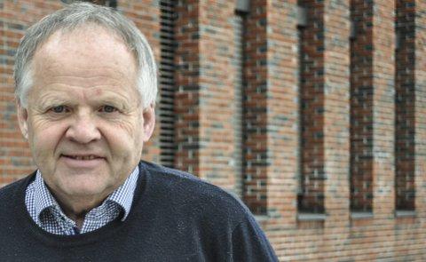 Bjørn Iversen