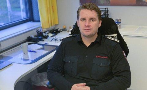 KLAR: Morten Meen Gallefos vil ha interkommunalt selskap.
