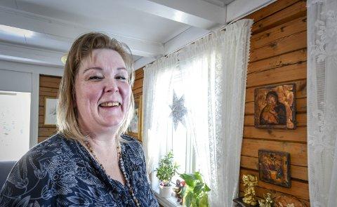 Da livet så smått begynte å smile til Marita Grönlund igjen, kom det kontrabeskjed. Men nå er hun igjen kreftfri, og er opptatt av å se framover og leve i nuet.