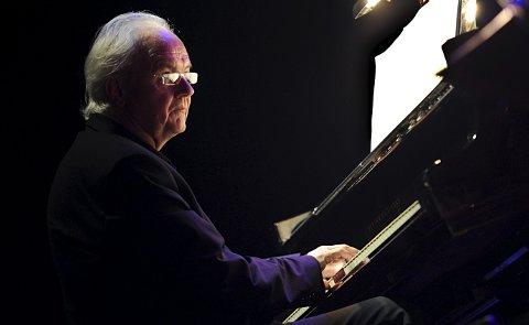 Multikunstner: Ketil Bjørnstad kan mer enn å spille jazz og å skrive prisbelønte romaner.  Mye mer.Foto: Vidar Ruud / NTB scanpix