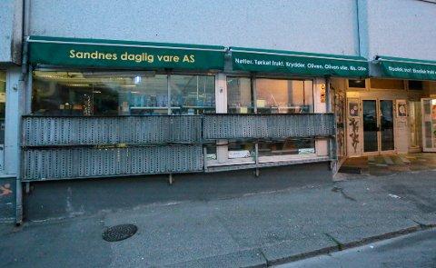 SKATT: Sandnes Dagligvarer AS er slått konkurs av skatteoppkreveren i Sandnes.
