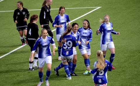Til Sverige: Sarpsborg 08 skal til Sverge for å trene å spille kamp. Foto: Ole-Morten Rosted