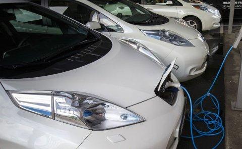 Situasjonen i bruktmarkedet for elbiler har endret seg mye de siste halve året.