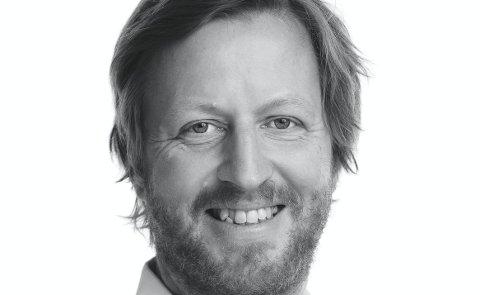 Joachim Marius Henriksen