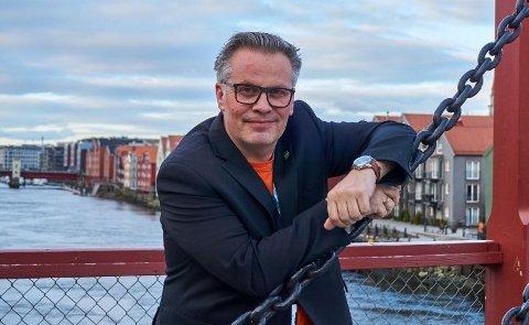 Tommy Reinås, Miljøpartiet De Grønne