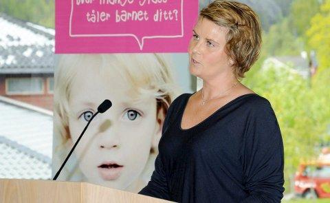 Har meldt seg ut: Kari-Anne Håland Moe melder seg ut av Åmli Ap på grunn av interne konflikter. Arkivfoto