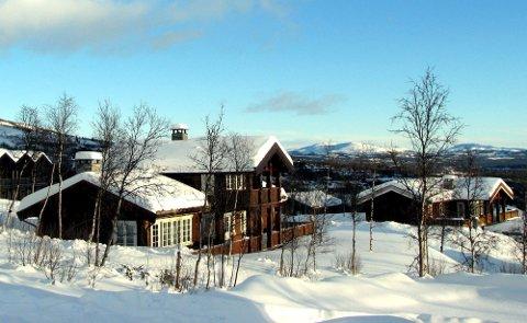 HYTTEUTLEIE: En ringerunde til et utvalg hytteutleiere i Valdres viser at om du har vinterferie i uke 8, så blir det vanskelig å sikre ei hytte nå. Men det haster også for deg med ferie i uke 9.