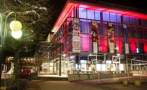 FESTIVAL: I slutten av januar blir det teaterfestival i Asker kulturhus.