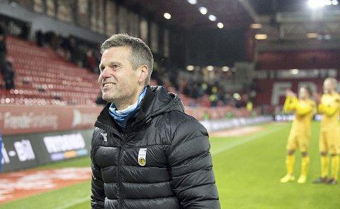 Kjetil Knutsen kan lede Bodø/Glimt til et sensasjonelt seriesølv, og for den innsatsen er han nominert til både Årets Bergenser av BA og «Årets trener» i eliteserien. Bergen er fortsatt i hjertet, selv om han nå bare pendler hjem til byen.