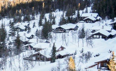 8,7 MILLIONER: Sigdal kommune har skrevet ut eiendomsskatt for 8,7 millioner kroner i første halvår 2020.