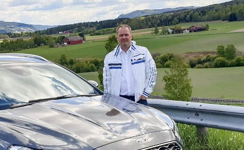 KONKURS: Johan Martinsen føler seg lurt i forbindelse med konkursen i BMB Transport AS.