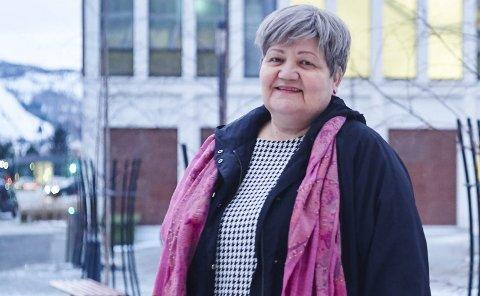 Ann-Tove Dalhaug.