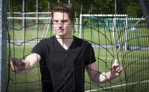 HÅPER: Daglig leder Joacim Heier håper begge blir i Kvik.