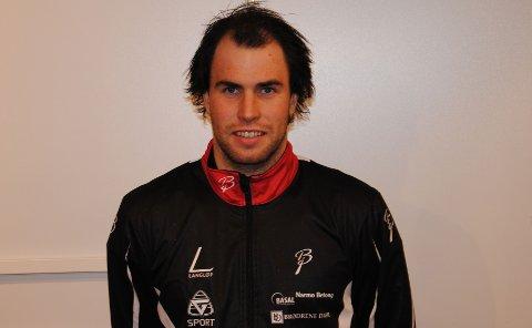 REKORD: Simen Engebretsen Nordli har nå Gåsbytest-rekorden.