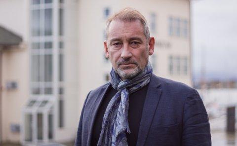 KAN LEGGES NED: Fristen for å rekrutere en leder til ungdomssenteret i Vadsø har løpt ut. Nå kan institusjonen legges ned.
