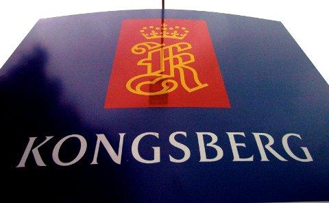 Kongsberg, Carpus, Kongsberg Maritime