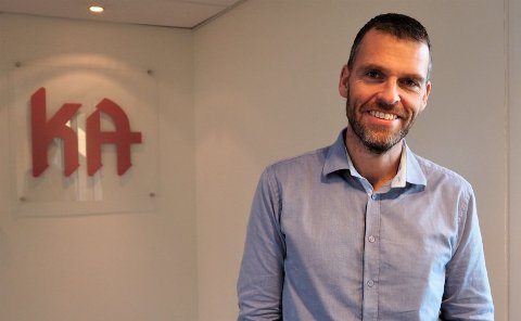 Trygve W. Jordheim er kommunikasjonssjef i KA Arbeidsgiverorganisasjon for kirkelige virksomheter