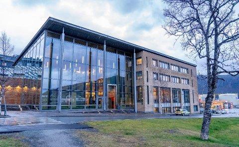 Lofotingen har anket dommen til Hålogaland lagmannsrett og får saken sin behandlet på nytt.