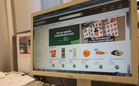 MER PÅ NETT: Netthandelsbutikkene i Norge solgte for over 10 milliarder i 1. halvår.