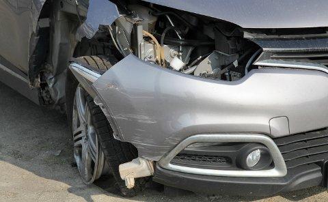 NAF ønsker også at et storskaderegister gjøres offentlig tilgjengelig, slik at forbrukeren, bransjen og andre interessenter kan få informasjon om at en bil er registrert i registeret.
