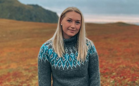 – Det har vært tungt å være så redusert så lenge og sengeliggende med de smertene jeg har hatt, sier Amanda Abelsen.